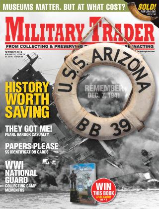 Military Trader Dec 2018