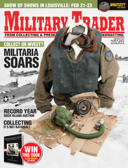 Military Trader January 29, 2019 00:00