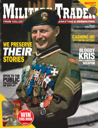 Military Trader Apr 2019