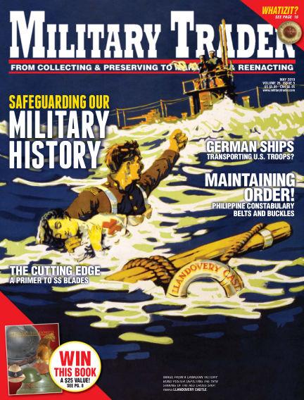 Military Trader April 24, 2019 00:00