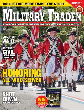 Military Trader Jul 2019