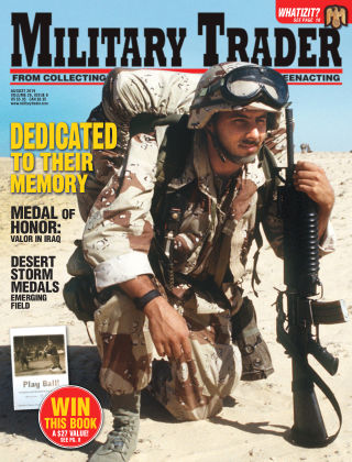 Military Trader Aug 2019
