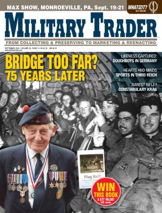Military Trader Sep 2019
