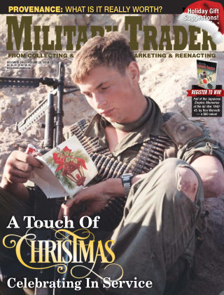Military Trader Dec 2019