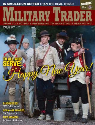 Military Trader Jan 2020