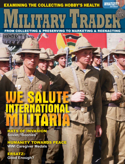 Military Trader March 06, 2020 00:00