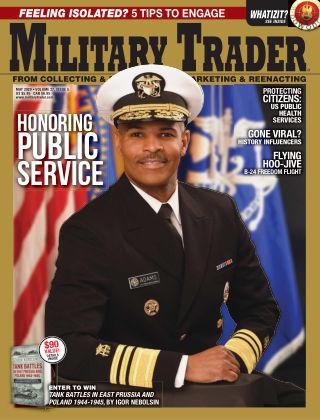 Military Trader May 2020