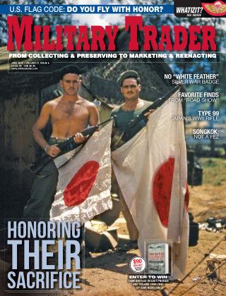 Military Trader June 2020