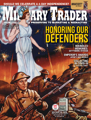 Military Trader July 01 2020