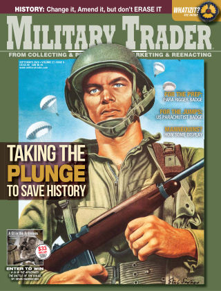 Military Trader September 2020