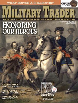 Military Trader October 01 2020