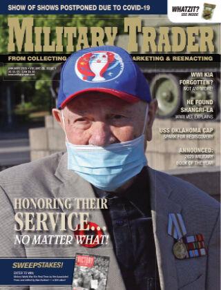 Military Trader January 01 2021