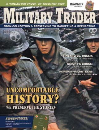 Military Trader October 1 2021