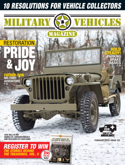 Military Vehicles December 21, 2017 00:00