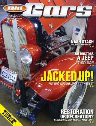 Old Cars Weekly Feb 28 2019