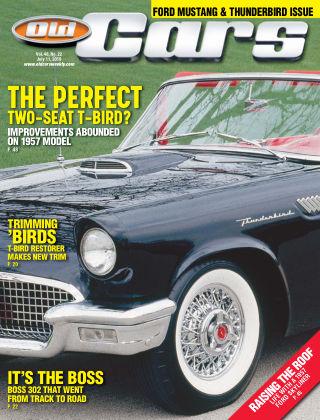 Old Cars Weekly Jul 11 2019