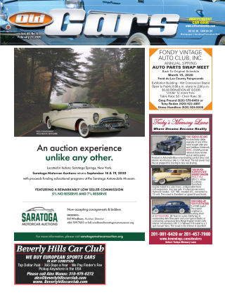 Old Cars Weekly February 27 2020