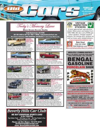 Old Cars Weekly May 14 2020