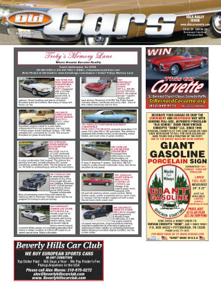 Old Cars Weekly July 2 2020