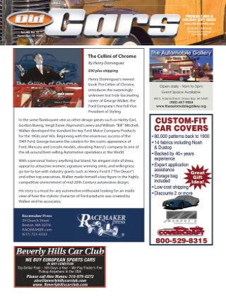 Old Cars Weekly November 12 2020