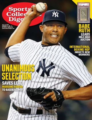 Sports Collectors Digest Jul 19 2019