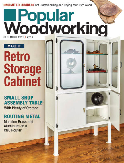 Popular Woodworking November 09, 2020 00:00
