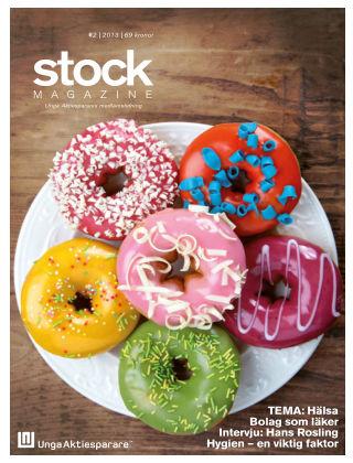 Stock Magazine 2013-05-17