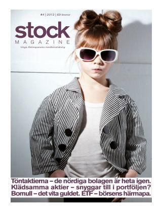 Stock Magazine 2012-11-13
