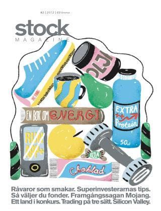 Stock Magazine 2012-08-09