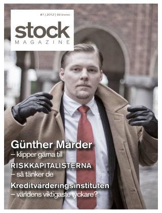 Stock Magazine 2012-02-08