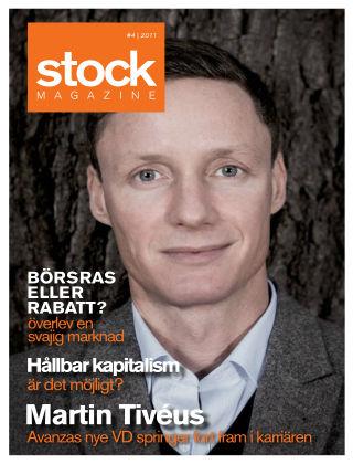 Stock Magazine 2011-11-16