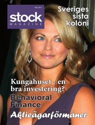 Stock Magazine 2011-08-16
