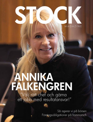 Stock Magazine 2015-11-24
