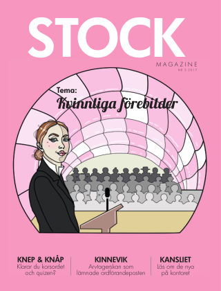 Stock Magazine 2017-09-30