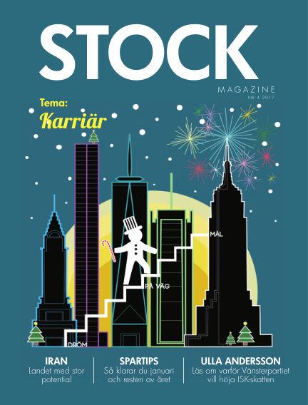 Stock Magazine