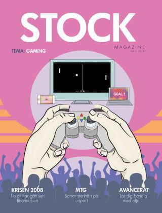 Stock Magazine 2018-09-21