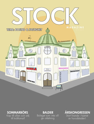 Stock Magazine 2019-05-16
