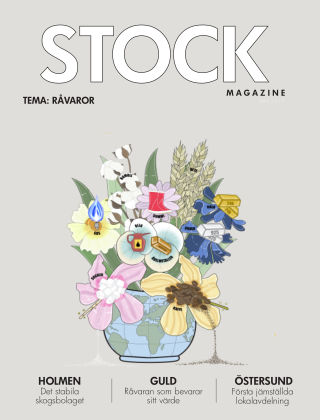 Stock Magazine 2019-12-13