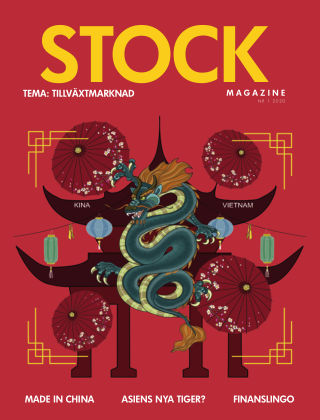 Stock Magazine 2020-03-02