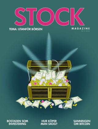 Stock Magazine 2020-05-12
