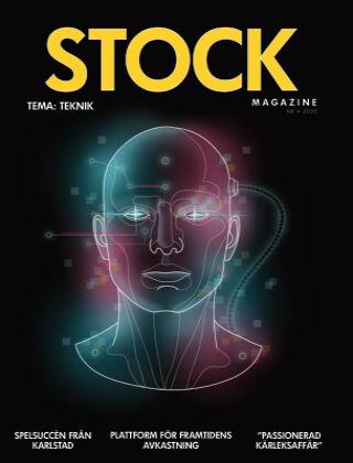 Stock Magazine 2020-12-04