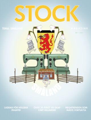 Stock Magazine 2021-03-04