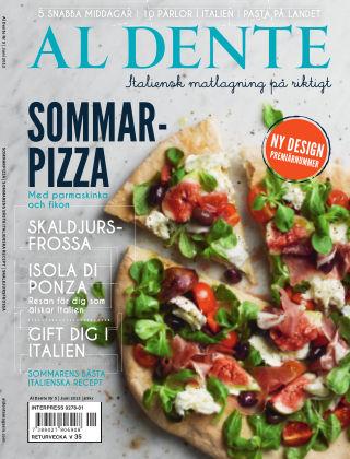 Al Dente (Inga nya utgåvor) 2013-06-24