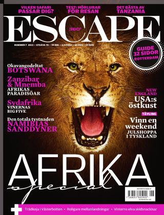 Escape 360 2013-10-01