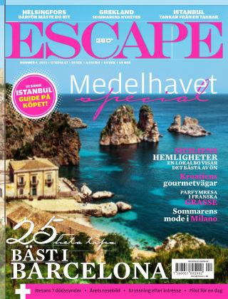 Escape 360 2013-05-21