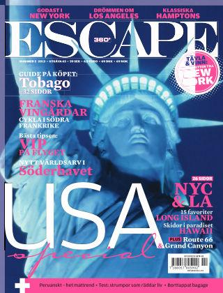 Escape 360 2013-03-05