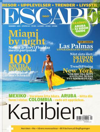 Escape 360 2013-01-22