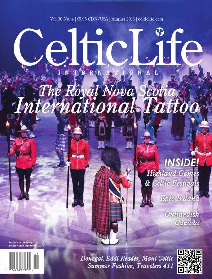 Celtic Life International