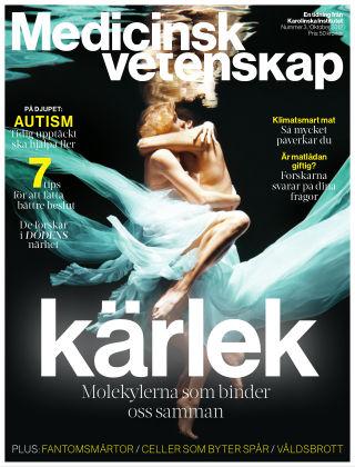 Medicinsk Vetenskap 2012-09-17