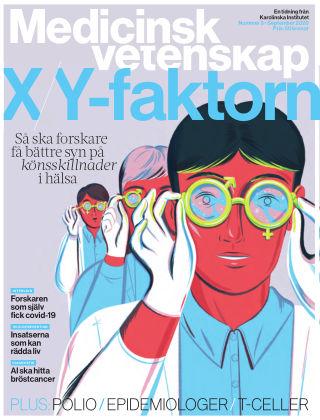 Medicinsk Vetenskap 2020-09-18